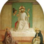 Fra Angelico, The Mocking of Christ, Cell 7, 1440-42, San Marco Convent